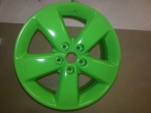 How Long Does Powder Coating Last On Rims